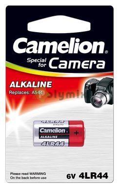 Camelion 4LR44 6V tartós elem