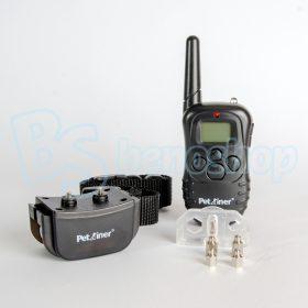Petrainer 998DR elektromos nyakörv benoshop (4)