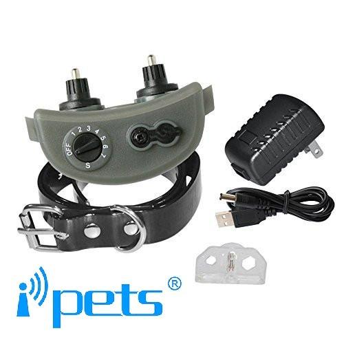I-Pets Petrainer PET854 akkumulátoros ugatásgátló nyakörv