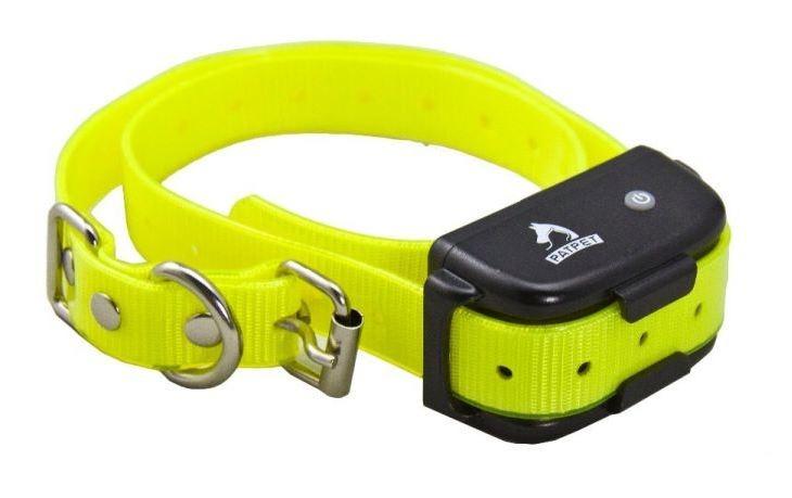 Extra nyakörv az akkus PatPet P610 Elektromos nyakörvhöz