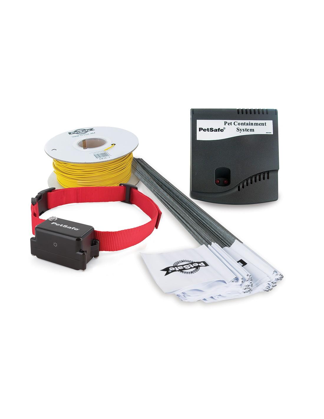 Láthatatlan kerítés kutyakerítés Petsafe super PRF-3004XW-20