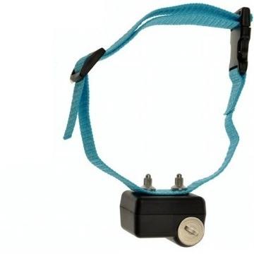 NUM'AXES Canicalm first vízálló ugatásgátló nyakörv