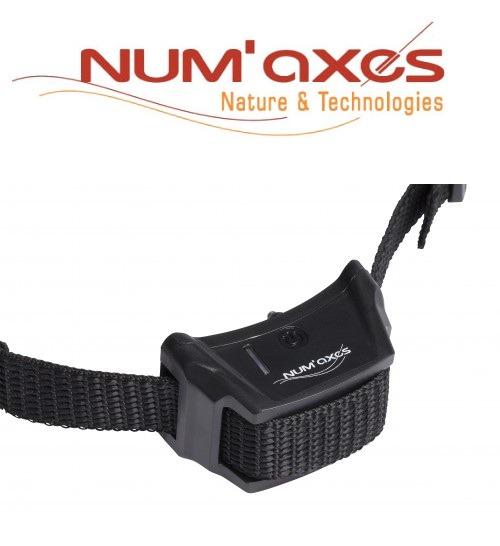 NUM'AXES Canifugue 2015 és Canifugue MIX 2015 Láthatatlan kerítéshez plusz nyakörv