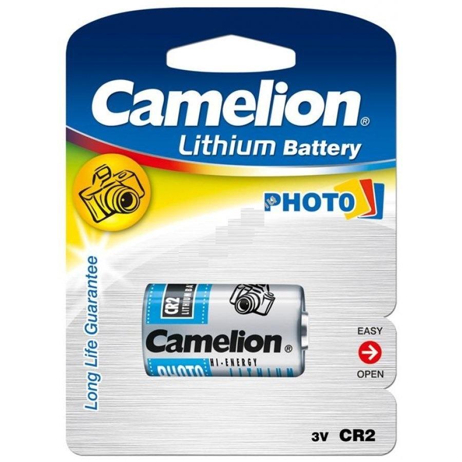 Camelion lithium elem CR2 3V
