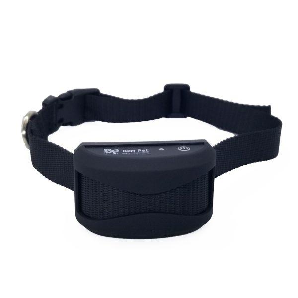 Benpet 2in1 elektromos nyakörv és ugatásgátló nyakörv (1)