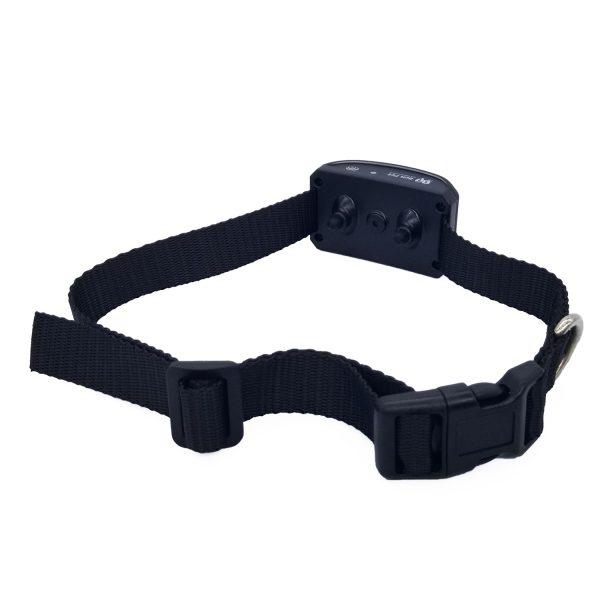 Benpet 2in1 elektromos nyakörv és ugatásgátló nyakörv (13)