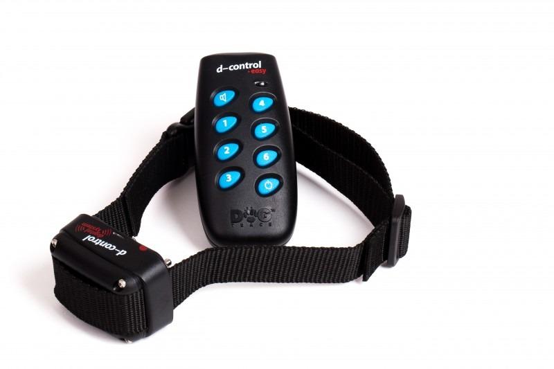 Dogtrace D-Control Easy elektromos nyakörv 200m