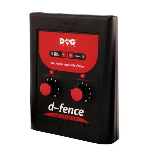 Dogtrace D-fence 101 1001 beltéri egység