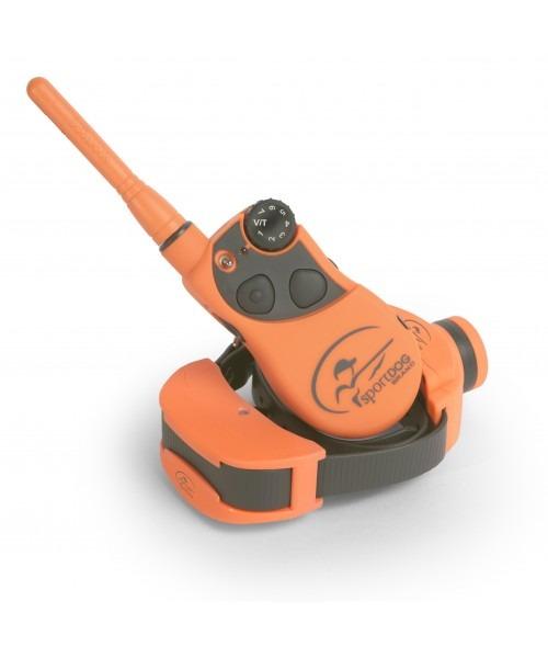 SportDOG® SportTrainer® SD-1875E COMBO Beeperrel 1600m hatótávú, elektromos nyakörv akár vadászathoz is