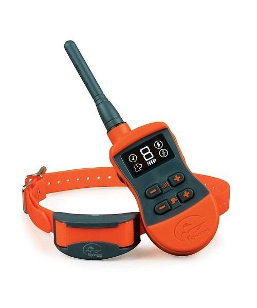 SportDOG® SportTrainer® SD-875E 800m hatótávú,elektromos nyakörv