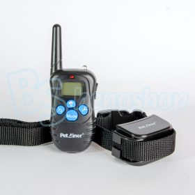 Petrainer 998DRB elektromos nyakörv benoshop (13)