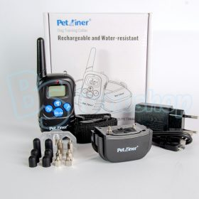 Petrainer 998DRB elektromos nyakörv benoshop (2)