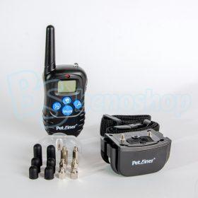 Petrainer 998DRB elektromos nyakörv benoshop (5)