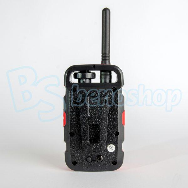 Petrainer Ipets 610 elektromos nyakörv benoshop (4)