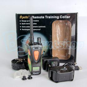 Petrainer Ipets 617 elektromos nyakörv benoshop (3)
