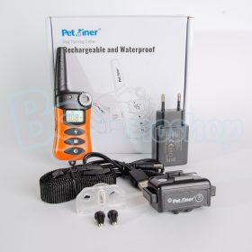 Petrainer Ipets 620 elektromos nyakörv benoshop (3)