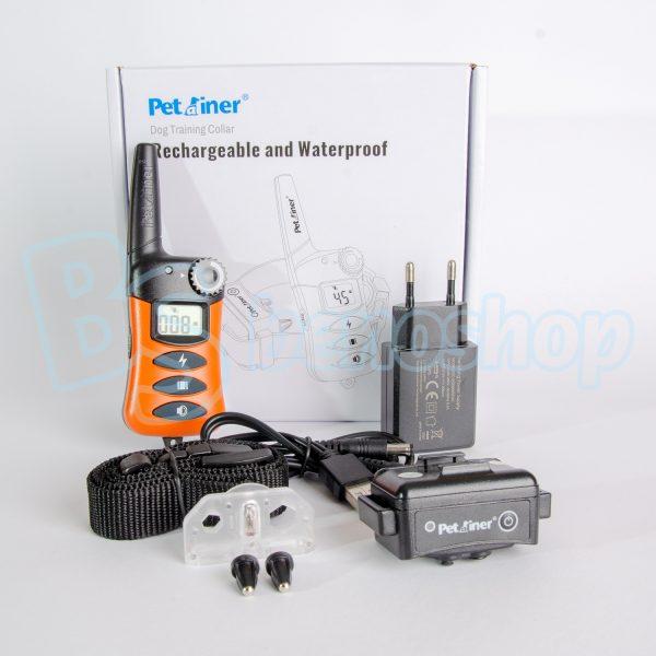 Petrainer Ipets 620 elektromos nyakörv benoshop (4)