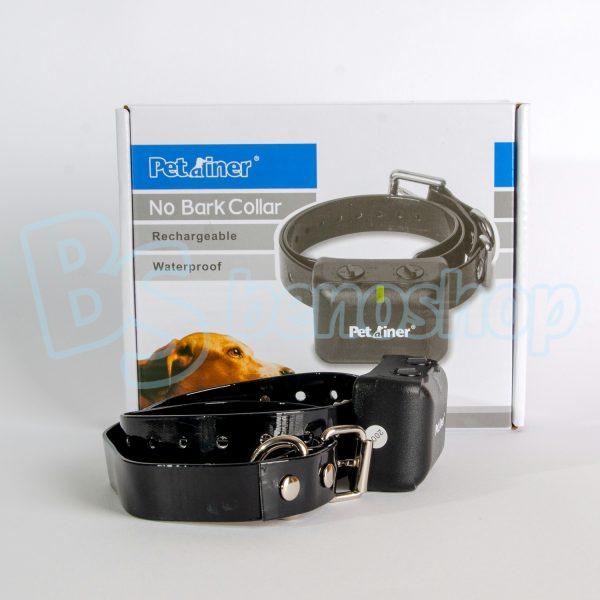 Petrainer PET850 ugatásgátló nyakörv benoshop (6)