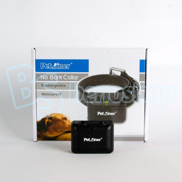 Petrainer PET850 ugatásgátló nyakörv benoshop (9)