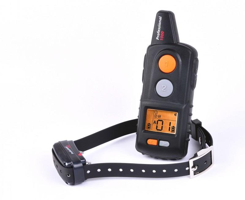 Dogtrace D-Control Professional 1000 ONE elektromos nyakörv 1000m hatótávú