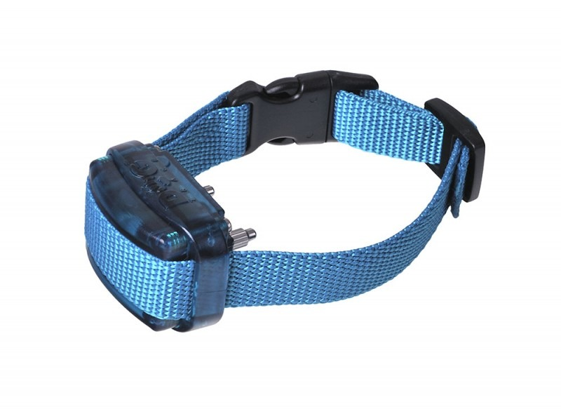 D Control mini plusz nyakörv, vevőegység (hang, impulzus)