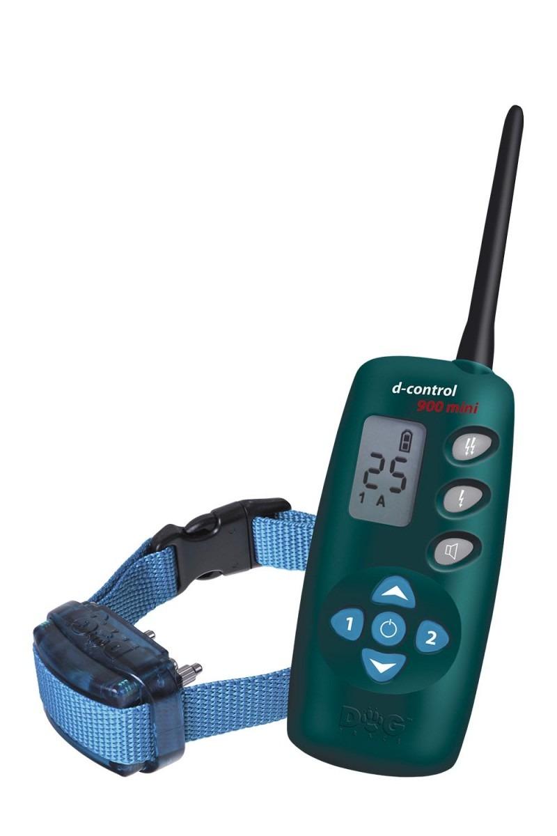 Dogtrace D-Control 900 mini elektromos nyakörv 900m hatótávú