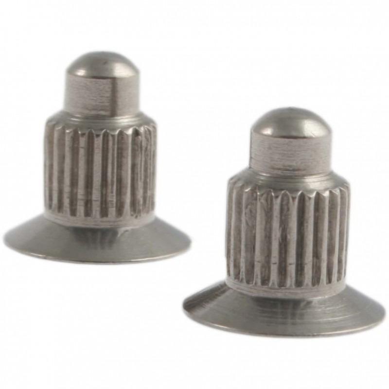 Dogtrace D-mute érintkező pontok 10mm 2db
