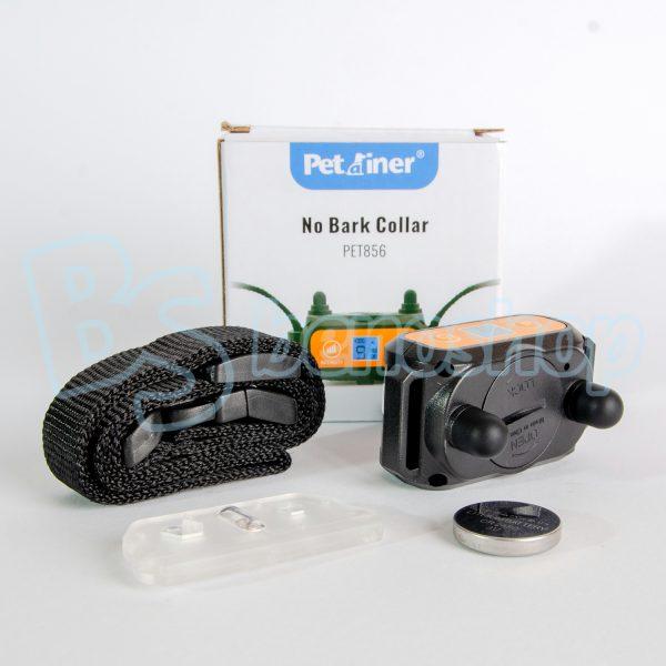 Petrainer PET856 ugatásgátló nyakörv benoshop (7)