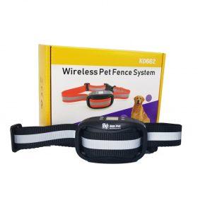 Benpet BPKD662 GPS láthatatlan kerítés kutyakerítés (4)