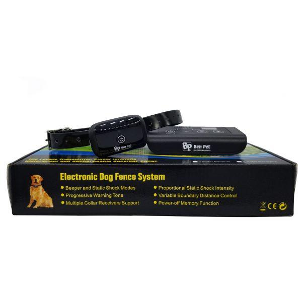 Benpet KD990 láthatatlan kerítés kutyakerítés (13)