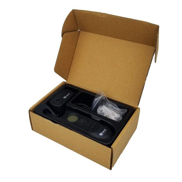 Benpet PS6 elektromos nyakörv (1)