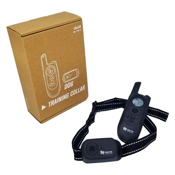 Benpet PS6 elektromos nyakörv (14)