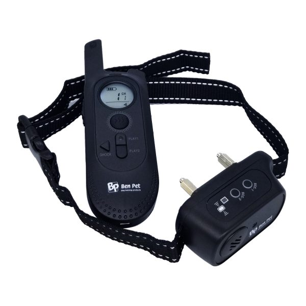Benpet PS6 elektromos nyakörv (2)