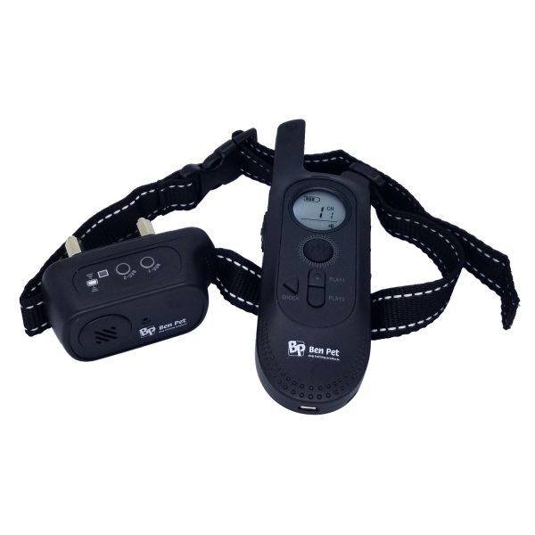 Benpet PS6 elektromos nyakörv (4)