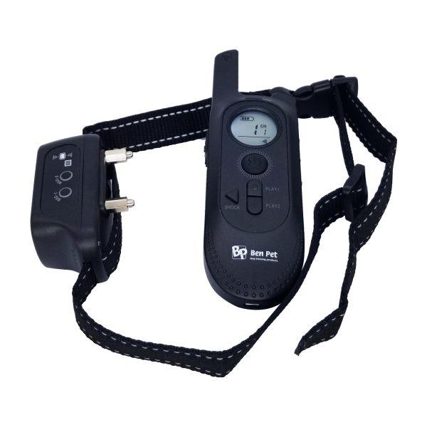 Benpet PS6 elektromos nyakörv (5)