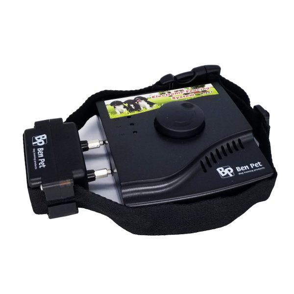 Benpet W227 láthatatlan kerítés kutyakerítés (14)