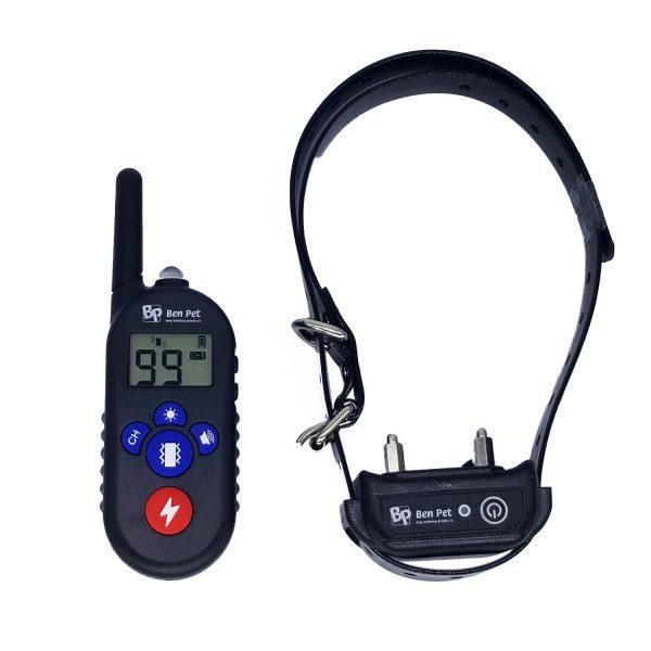 Benpet 420 elektromos nyakörv (1)