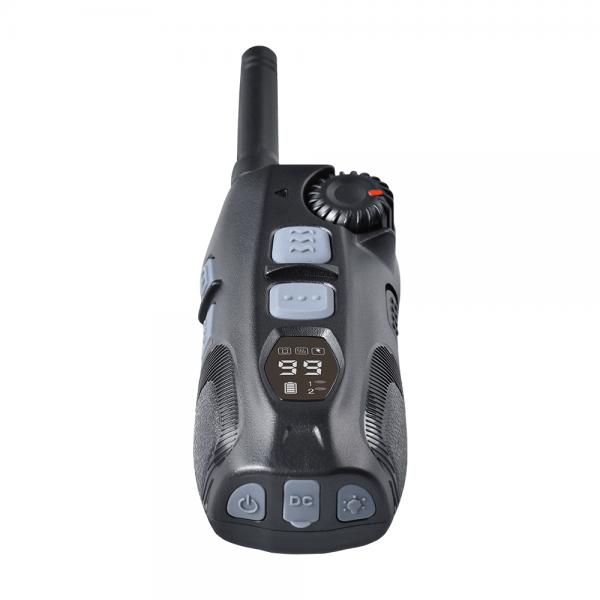 Benpet DT4200 Pro elektromos nyakörv benoshop (2)