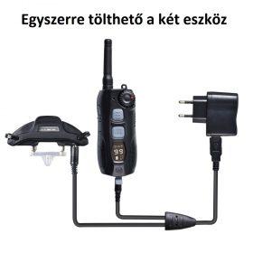 Benpet DT4200 Pro elektromos nyakörv benoshop (5)