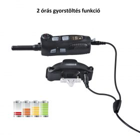 Benpet DT4200 elektromos kiképző nyakörv (6)