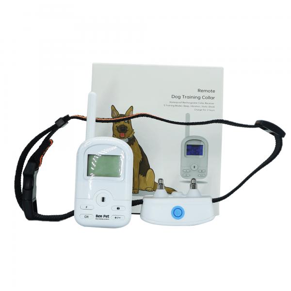 Benpet DG2 elektromos nyakörv (5)