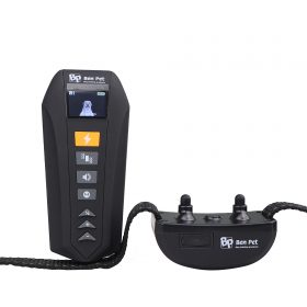 Benpet T500 elektromos nyakörv (7)